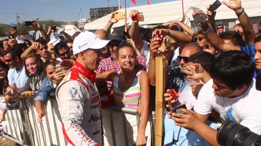 Rally Argentina: el británico Kris Meeke se consagró en Córdoba