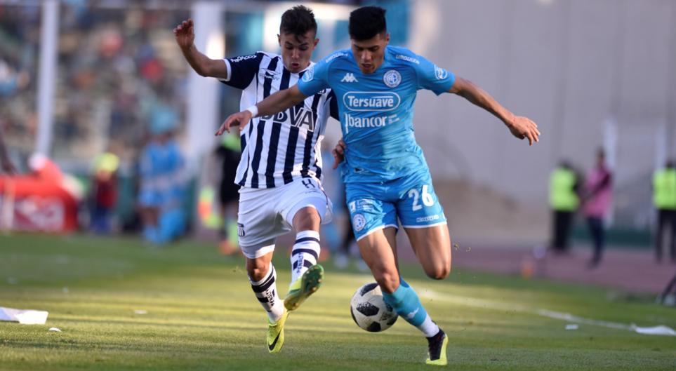 ¡Juegan Belgrano y Talleres! La TV de este sábado