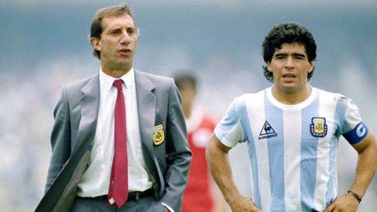 C mo est n hoy los jugadores de la selecci n argentina for Chimentos de hoy en argentina