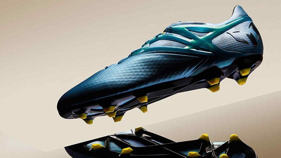 Zapatos De Futbol Adidas 2015 De Messi