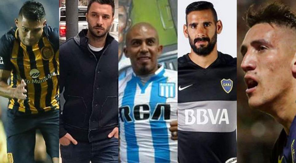 Las Ltimas Novedades Del Mercado De Pases Del F Tbol