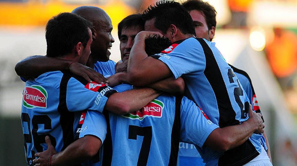 Belgrano no olvidará jamás el año 2011 que se va (Foto: La Voz del Interior).