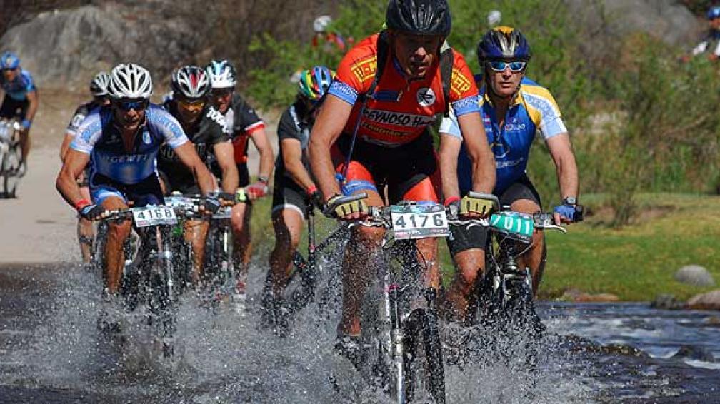 El Desafío del Río Pinto promete otra gran competencia (Foto: La Voz).