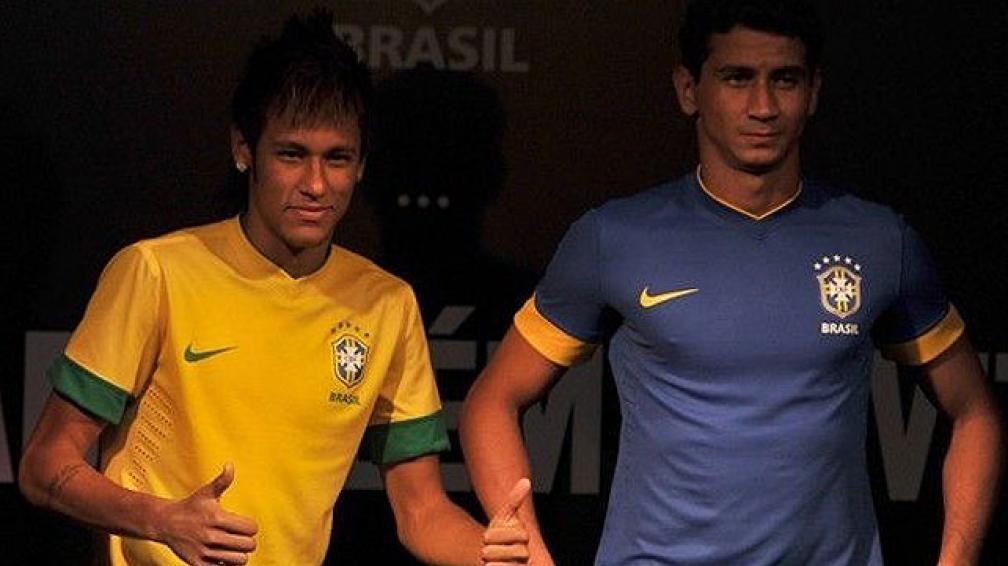 Brasil Santillana Nike Compartirsantillana Neymar Compartir Camiseta UtO0qcEw