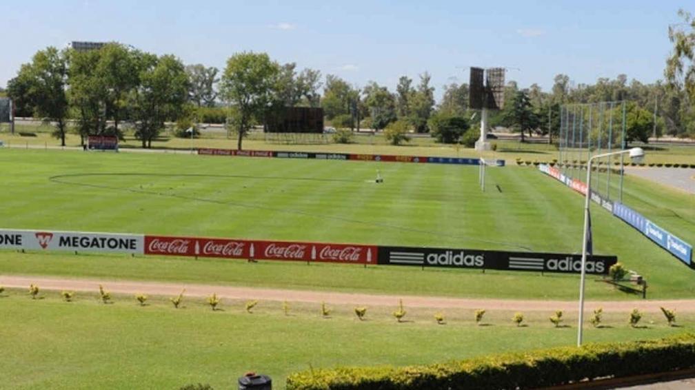 En frente del actual predio estaría el Estadio Nacional, con capacidad para 40 mil espectadores  (Foto: Captura Web).