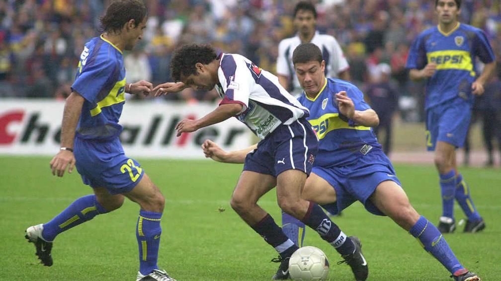Talleres y Boca jugarían por primera vez en el remodelado estadio Mario Kempes (Foto: Archivo / La Voz).