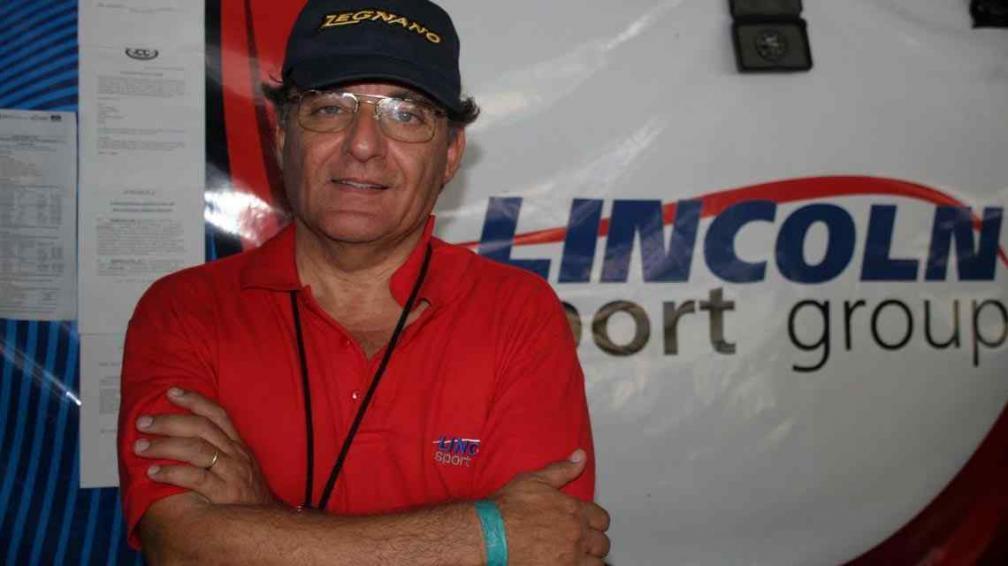 Hugo Cuervo, suspendido por la ACTC (Foto: web).