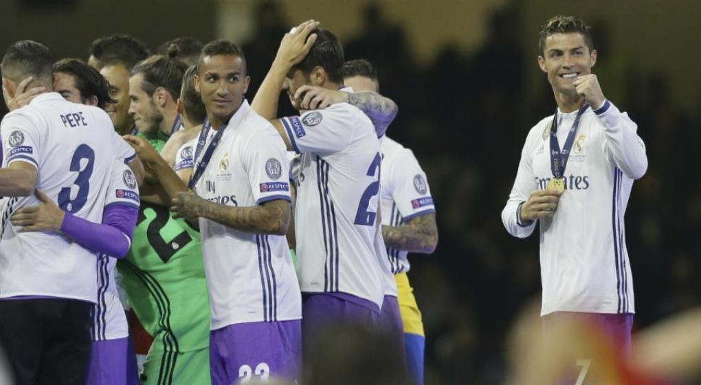 Fantino encendió la mecha: explicó por qué Cristiano es mejor que Messi