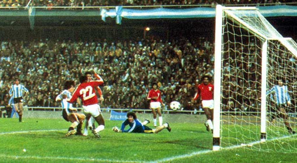 نتيجة بحث الصور عن argentina vs peru 1978