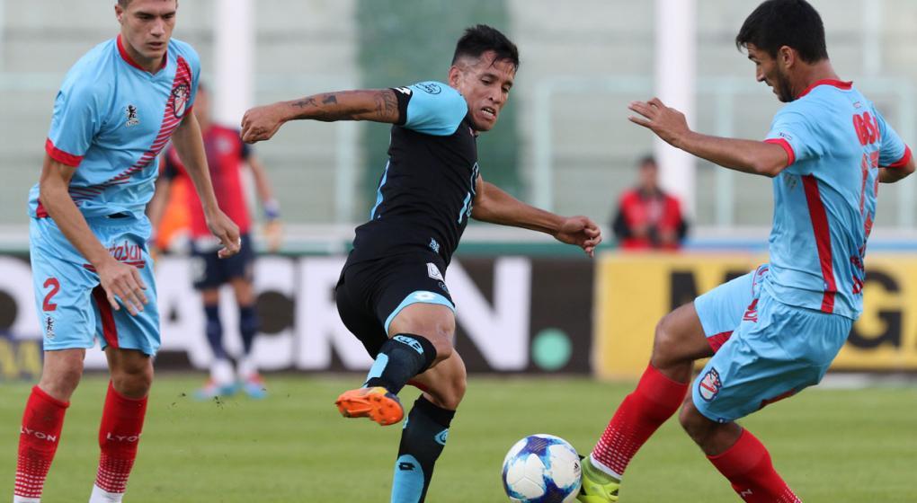 Mirá en Vivo: Chocan Belgrano y Arsenal, los últimos de la tabla