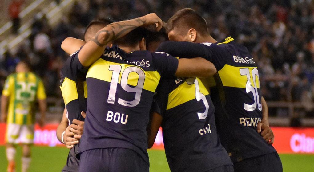 Boca campeón: el xeneize levantó su título número 32