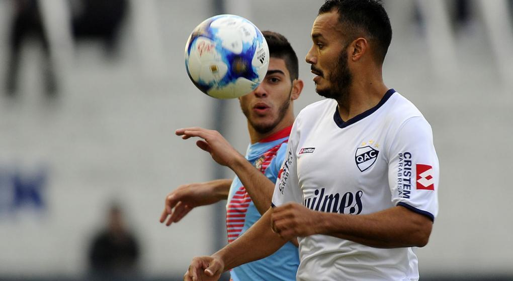 Quilmes-Arsenal, Torneo Primera División: horario, TV y formaciones