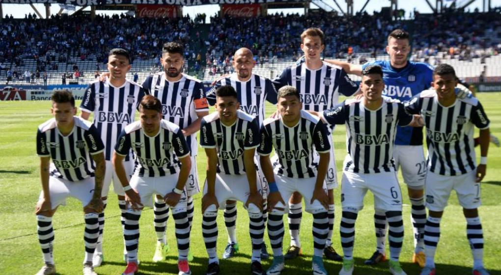 Talleres no afloja y venció a San Lorenzo en Buenos Aires
