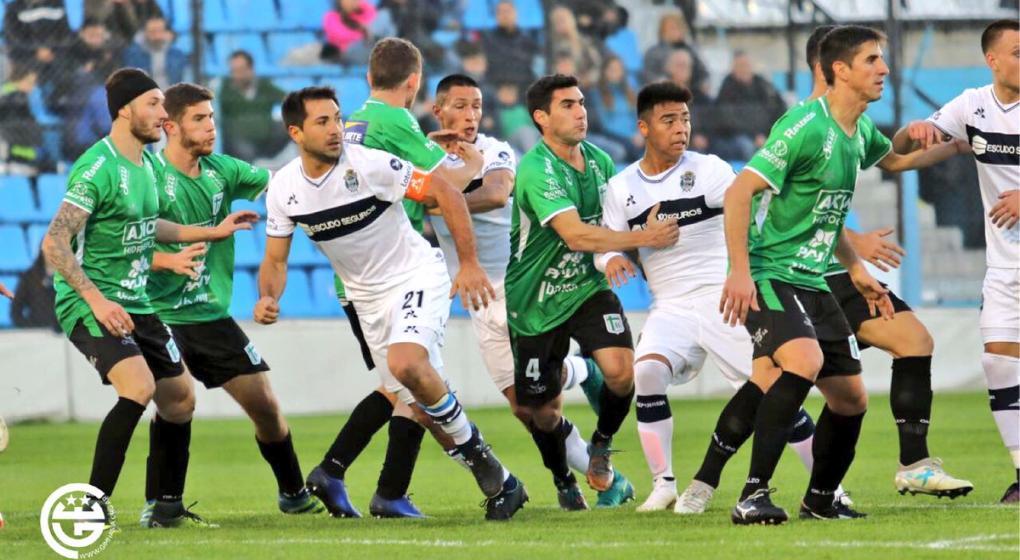Sportivo Belgrano, eliminado en la Copa Argentina