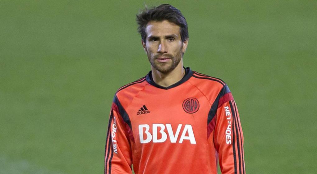 River Plate retoma entrenamientos con refuerzos pero sin el ecuatoriano Mina