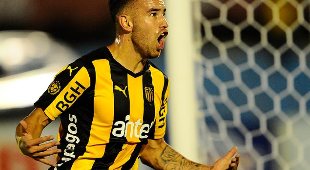 Junior y Affonso cerca de pasar al fútbol argentino — URUGUAY