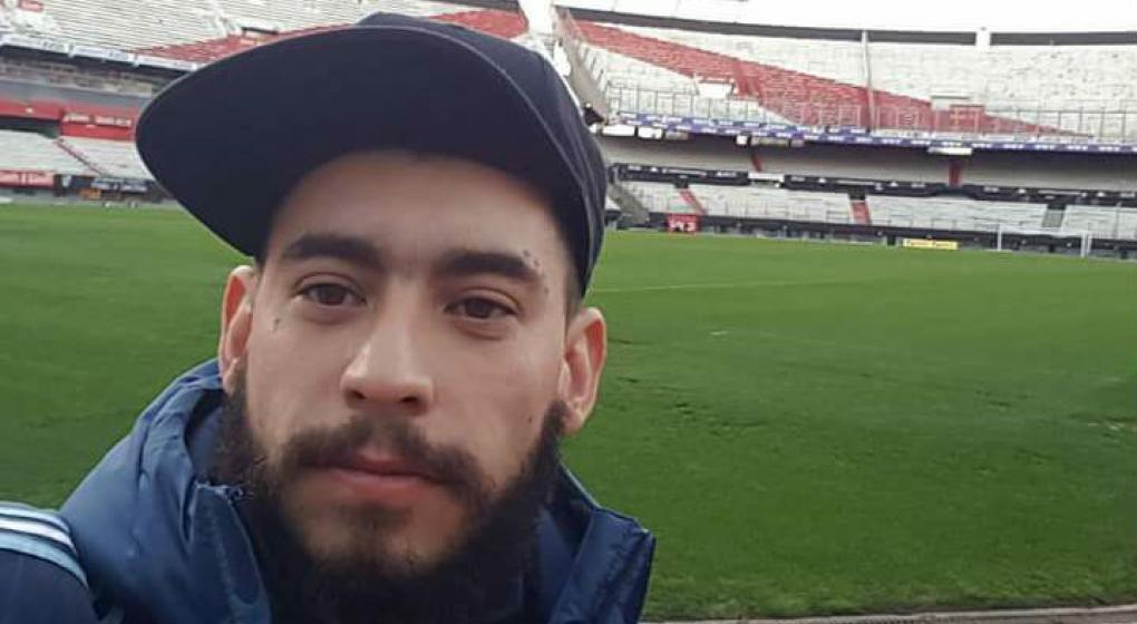 Ulises Bueno cantará el himno antes del partido entre Argentina-Venezuela