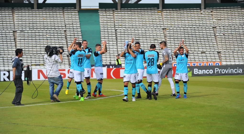 Belgrano seguirá jugando sin sus hinchas hasta el 2 de septiembre