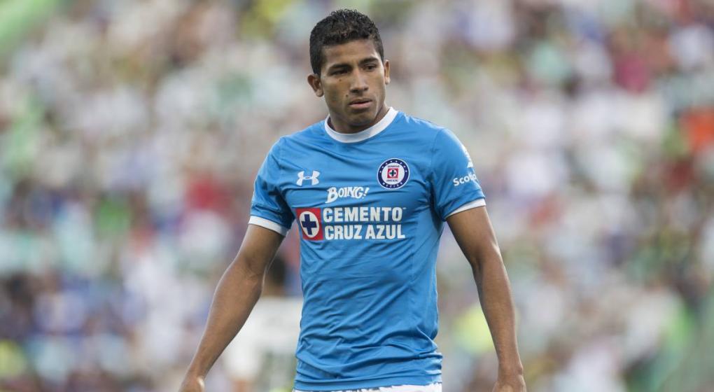 Joao Rojas se muda a Talleres