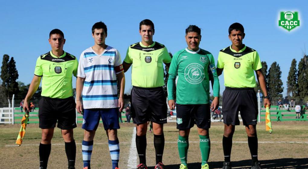 Se viene una nueva fecha de la Liga Cordobesa de Fútbol: la info