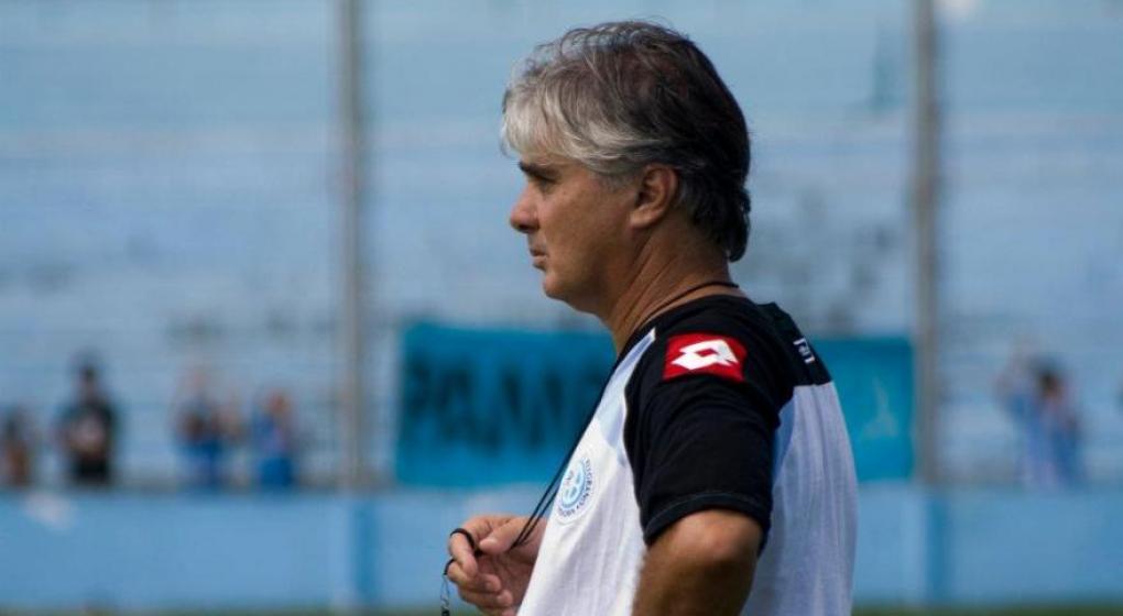 Constantin ya piensa en Belgrano y la Viareggio Cup