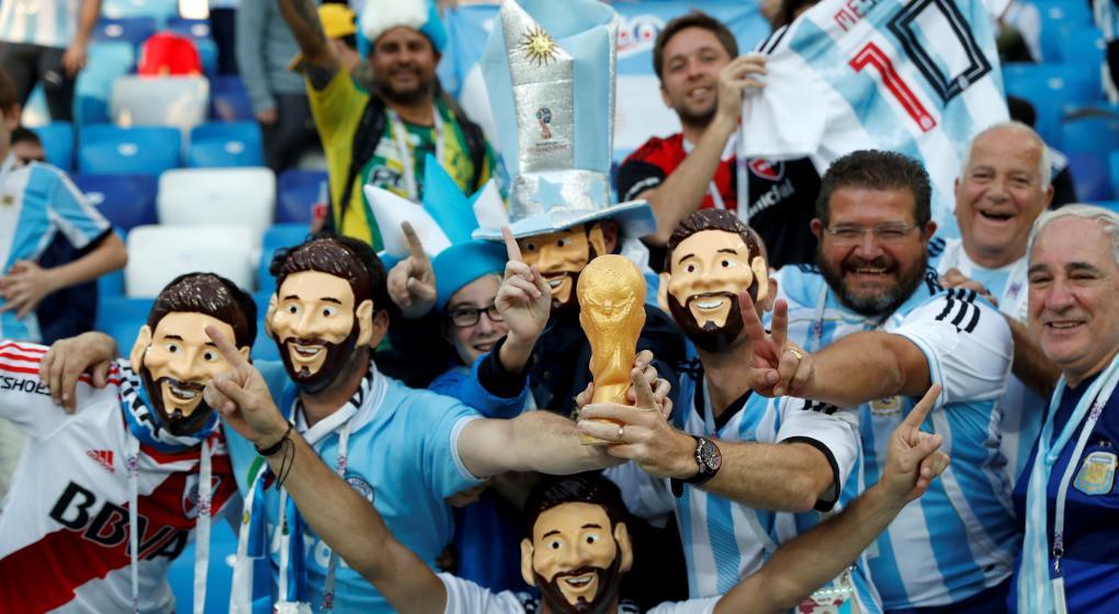 Diario de Viaje: esta es la banda de la Argentina...