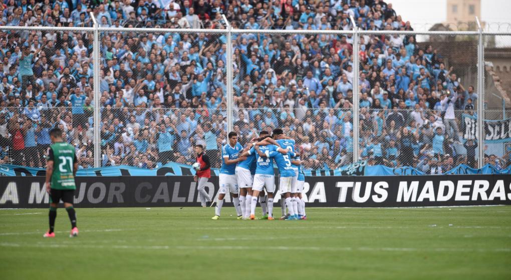 Belgrano va por otro debut soñado