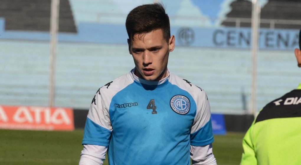 Guidara habló sobre su salida del equipo y lo que viene para Belgrano