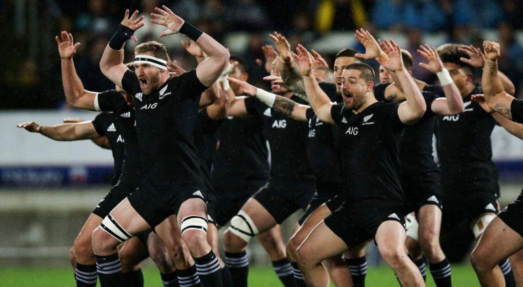 Ya est n los 28 all blacks que estar n en v lez mundod for All blacks interiors