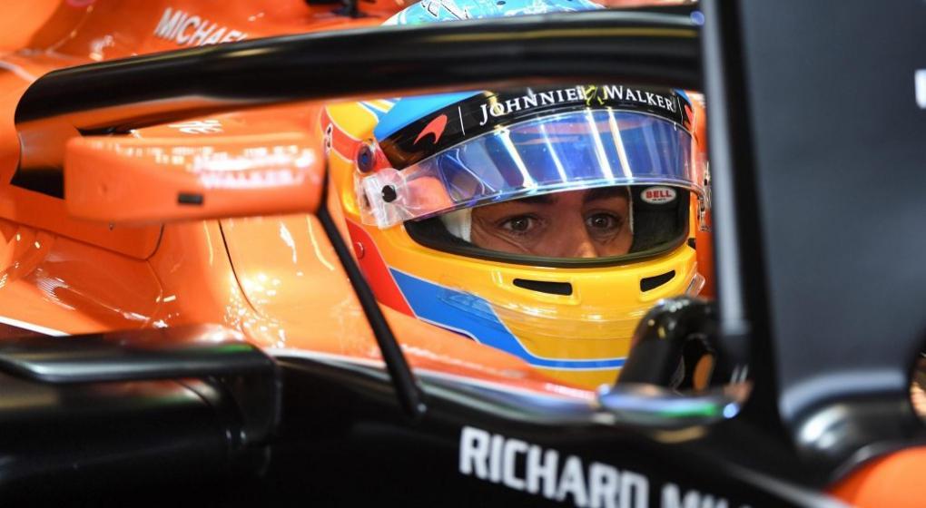 Sainz cambia de equipo en la Fórmula 1
