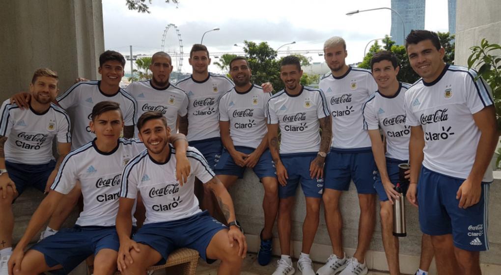 Después del gran debut, José Luis Gómez sufrió una grave lesión