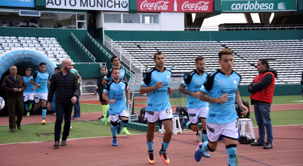 Chocan Belgrano y Arsenal, los últimos de la tabla — Mirá en Vivo