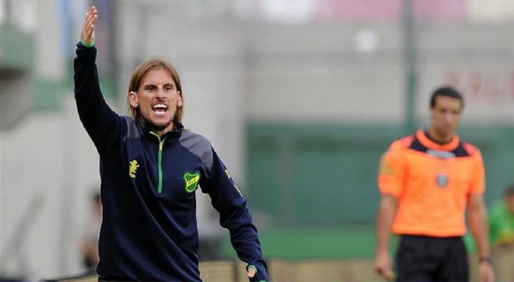Defensa venció a Belgrano en un partido sin público