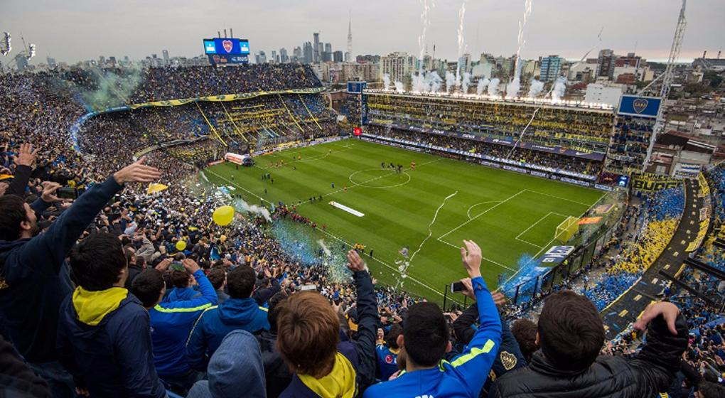 Los hinchas de Boca podrán ir a La Bombonera ante Unión
