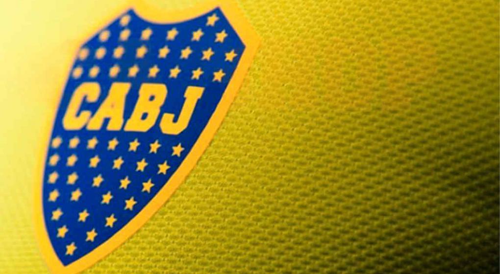 Boca presentó su camiseta suplente para la temporada 2017/18