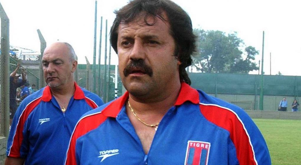 Caruso Lombardi vuelve a dirigir: es el nuevo DT de Tigre