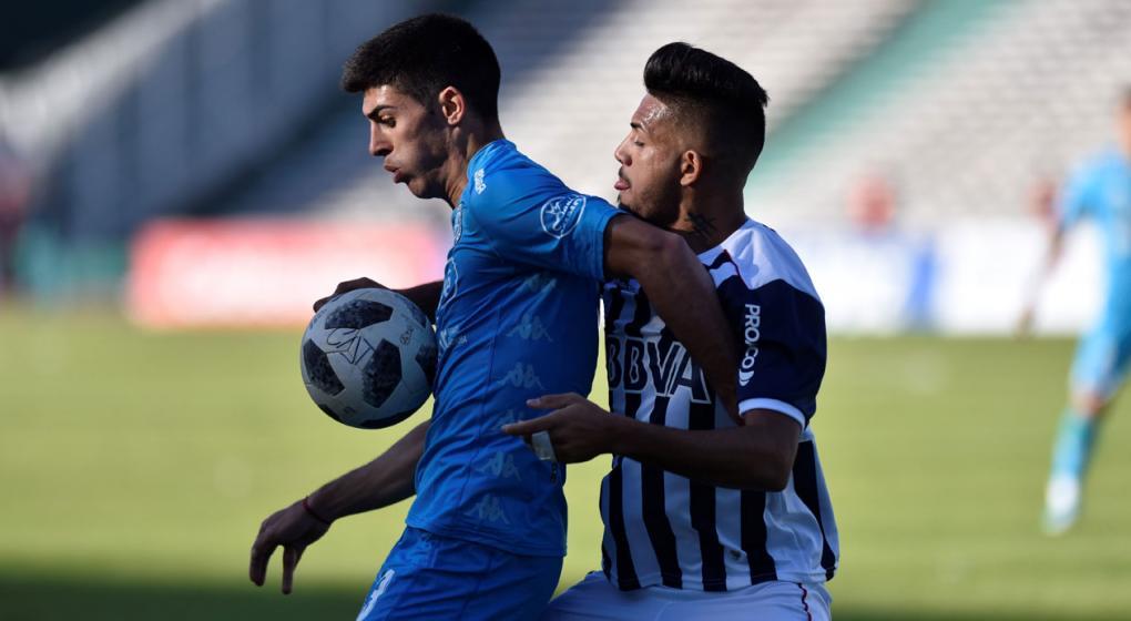 La Superliga entra en receso: así quedaron Talleres y Belgrano en las tablas