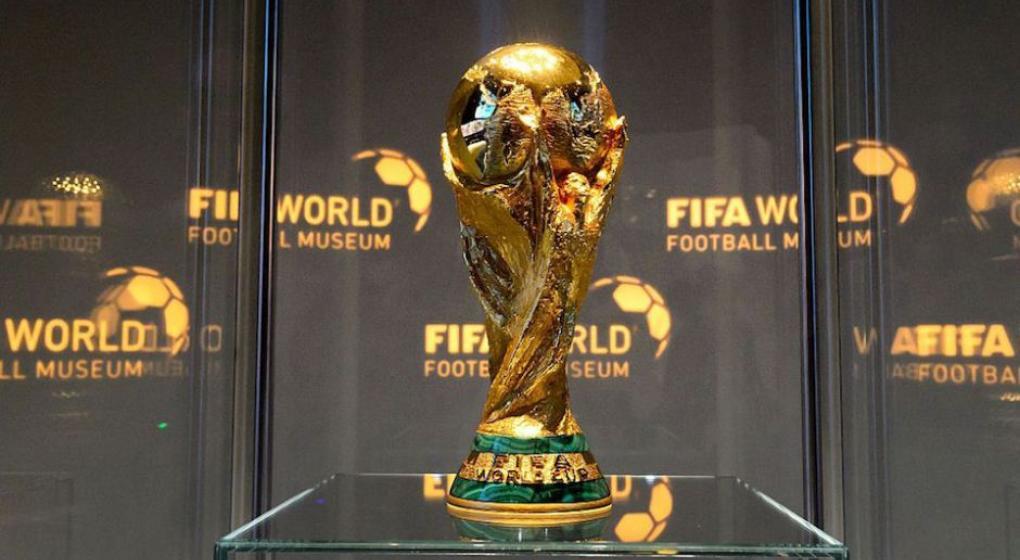 Así será la forma de disputa del Mundial 2026, que se jugará en Estados Unidos, México y Canadá