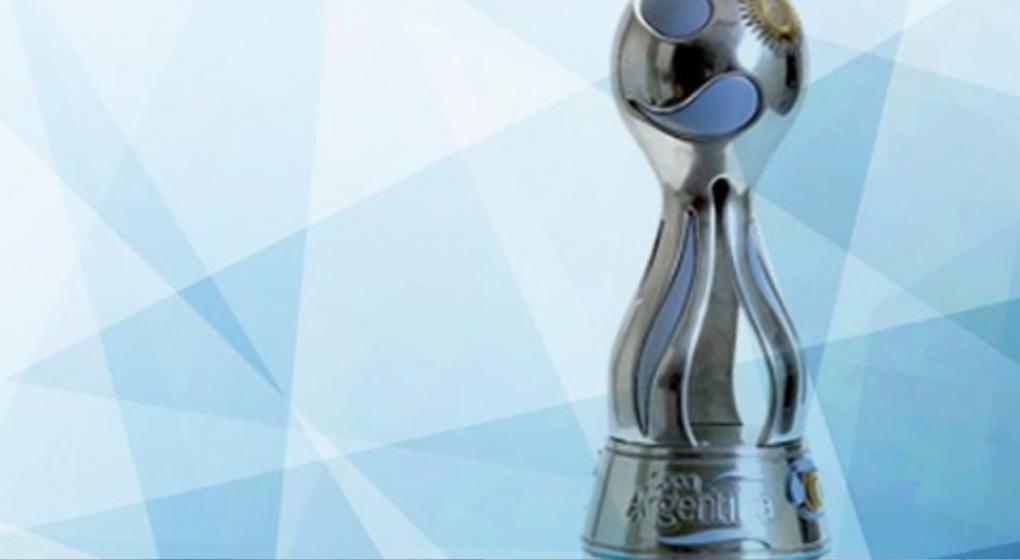 Los grandes con fecha confirmada para Copa Argentina