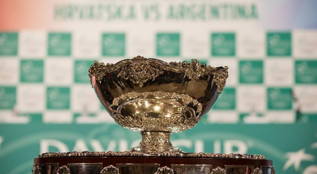 Más fácil imposible: el video que explica la nueva Copa Davis