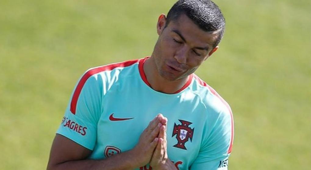 Cristiano Ronaldo, acusado de fraude fiscal por 16.5 mdd