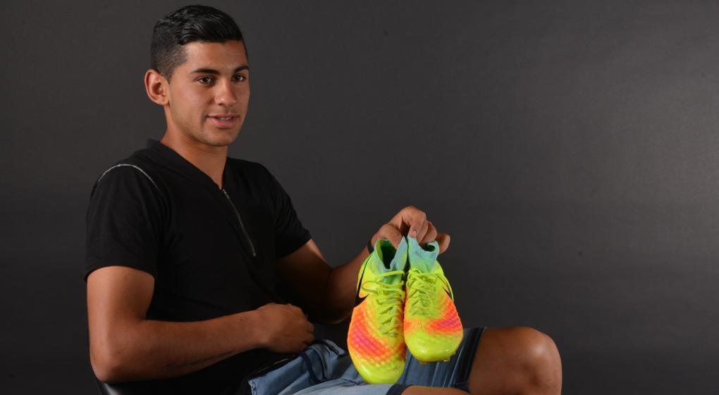 Romero y la sub 20: Me sorprendió un poco que no me citen