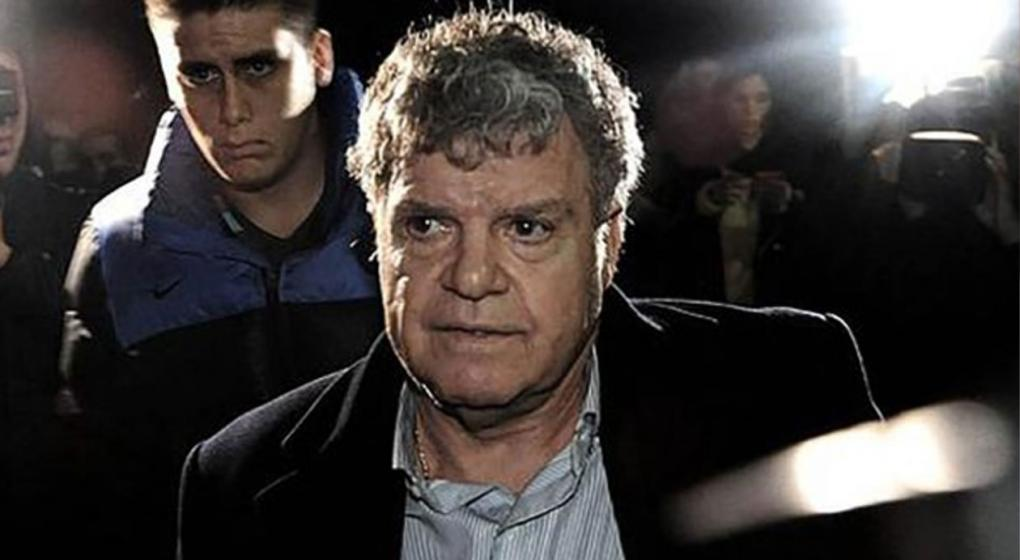 Muere Jorge Cyterszpiler, primer representante de Diego Maradona