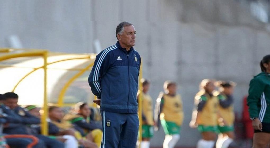 La selección argentina probará jugadoras en Córdoba
