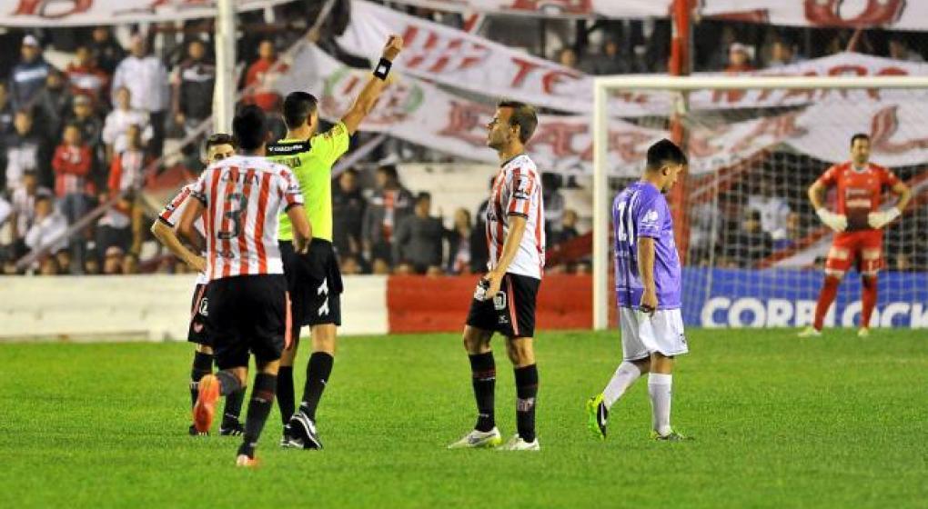 Mirá en vivo TyC Sports Play: Villa Dálmine vs San Martín ...