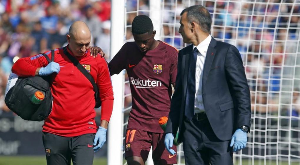 Técnico del Barcelona augura un partido difícil ante el Eibar