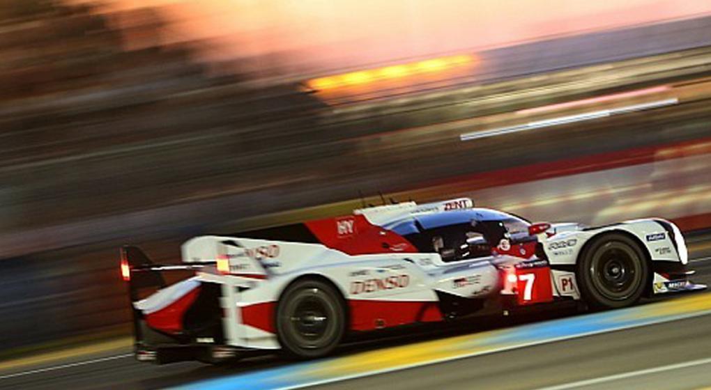 Se vienen las 24 horas de Le Mans para Pechito López
