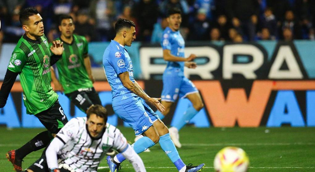 Link para ver online Belgrano vs San Martín (SJ) y a qué hora juegan por TNT Sports