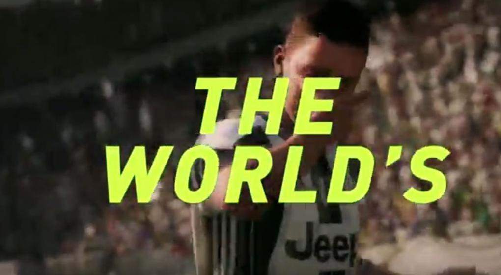 Gameplay de FIFA 18 y nuevo tráiler de The Journey