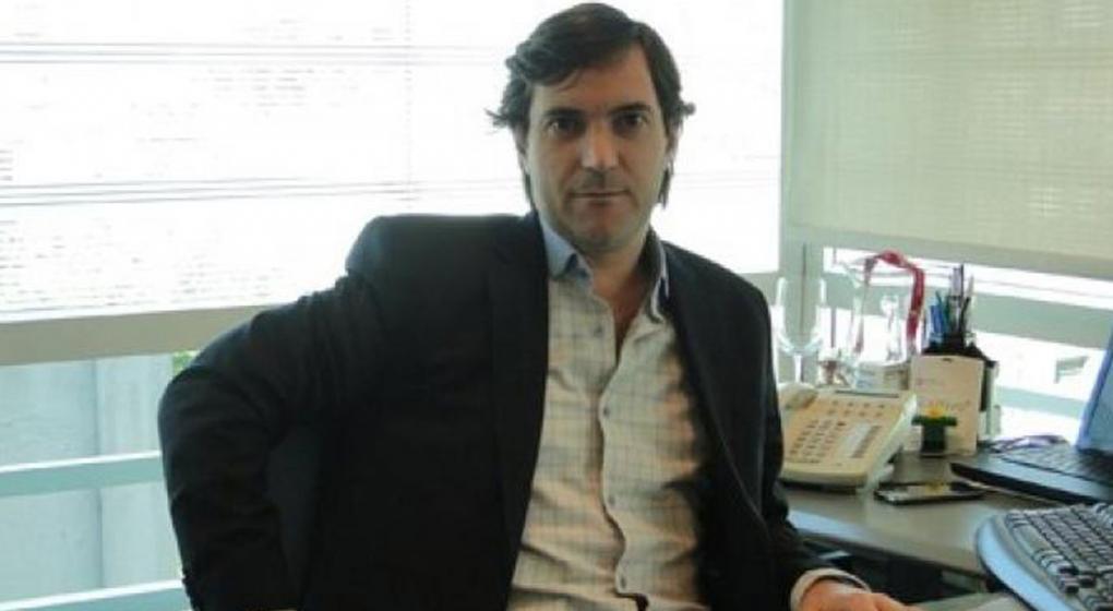 Mariano Elizondo fue elegido presidente de la Superliga